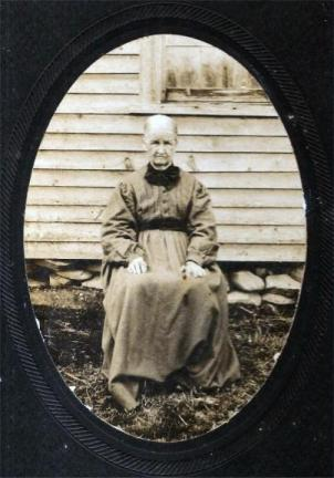 Mary Ann Myers Gordy